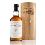 百富40年THE BALVENIE FORTY 單一麥芽威士忌