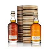 百富50年 THE BALVENIE FIFTY 珍稀威士忌