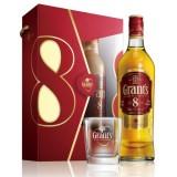 格蘭8年威士忌